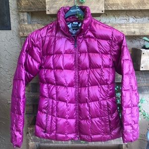 Obermeyer Sport | Down Puffer | Size : Small